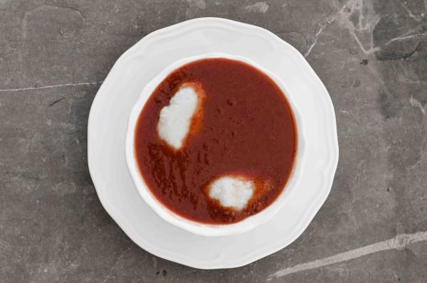 zupa z glogu