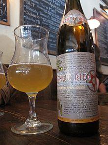 Piwo Gruit - wg XIII-wiecznej receptury
