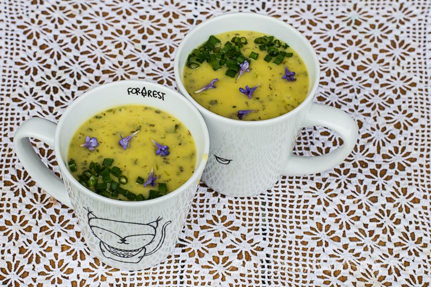 zupa kurdybankowa
